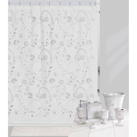 (Eyelet Bathroom Collection by Creative Bath Products)