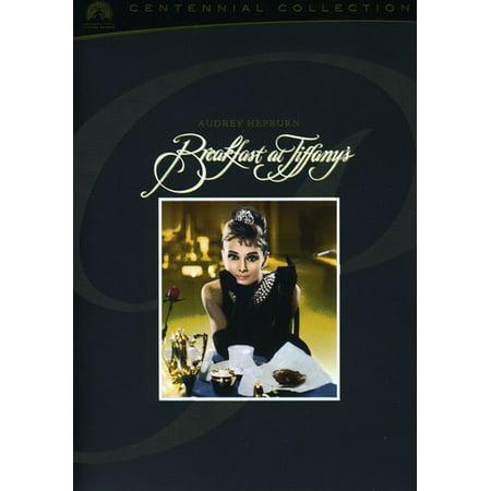 Breakfast at Tiffany's ( (DVD))