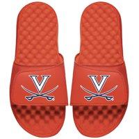 Virginia Cavaliers ISlide Primary Logo Slide Sandals - Orange