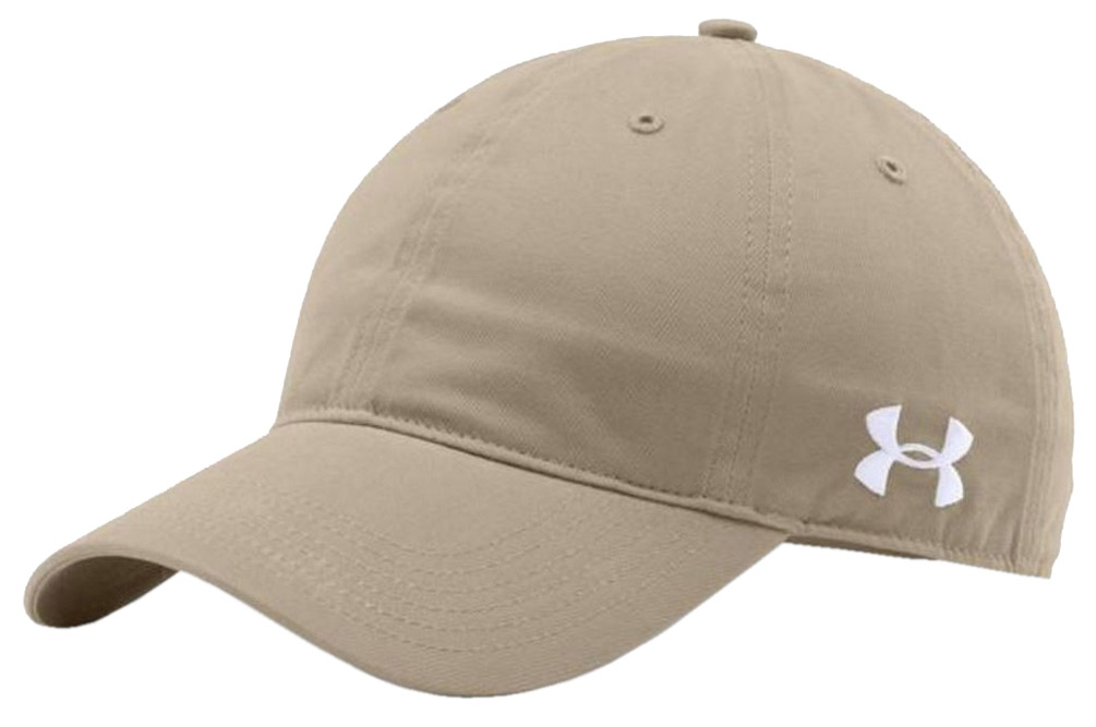 72471384194 Under Armour Men s Chino Relaxed Sport Hat Cap Golf OSFM 1282140 -  Walmart.com