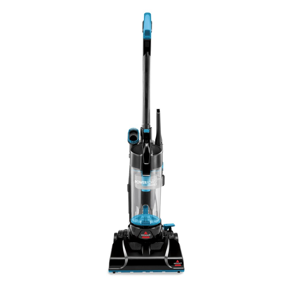 BISSELL Power Force Compact Bagless Vacuum, 2112 (new version of 1520)