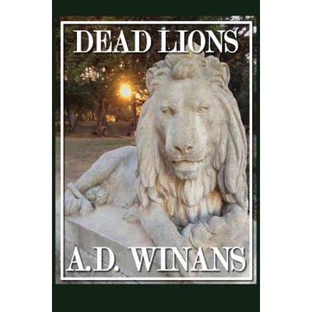 Dead Lions by