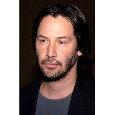 Keanu Reeves At Arrivals For Thumbsucker Premiere Canvas Art     16 X 20