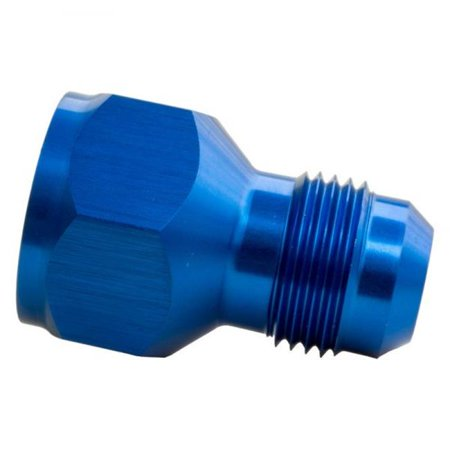 Redhorse R1J-95010061 Female -10 AN to -6 AN Male Reducer Adapter, Blue - image 1 de 1