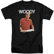 Cheers Woody Mens Big and Tall Shirt