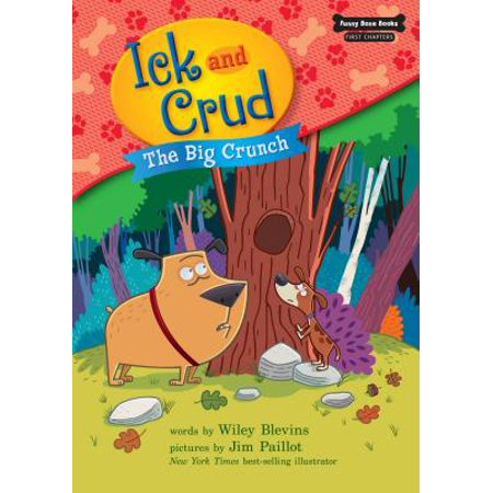 The Big Crunch (Book 4) ()