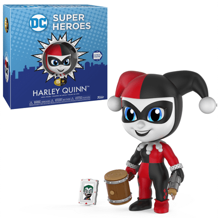 Funko 5 Star: DC Classic - Harley Quinn