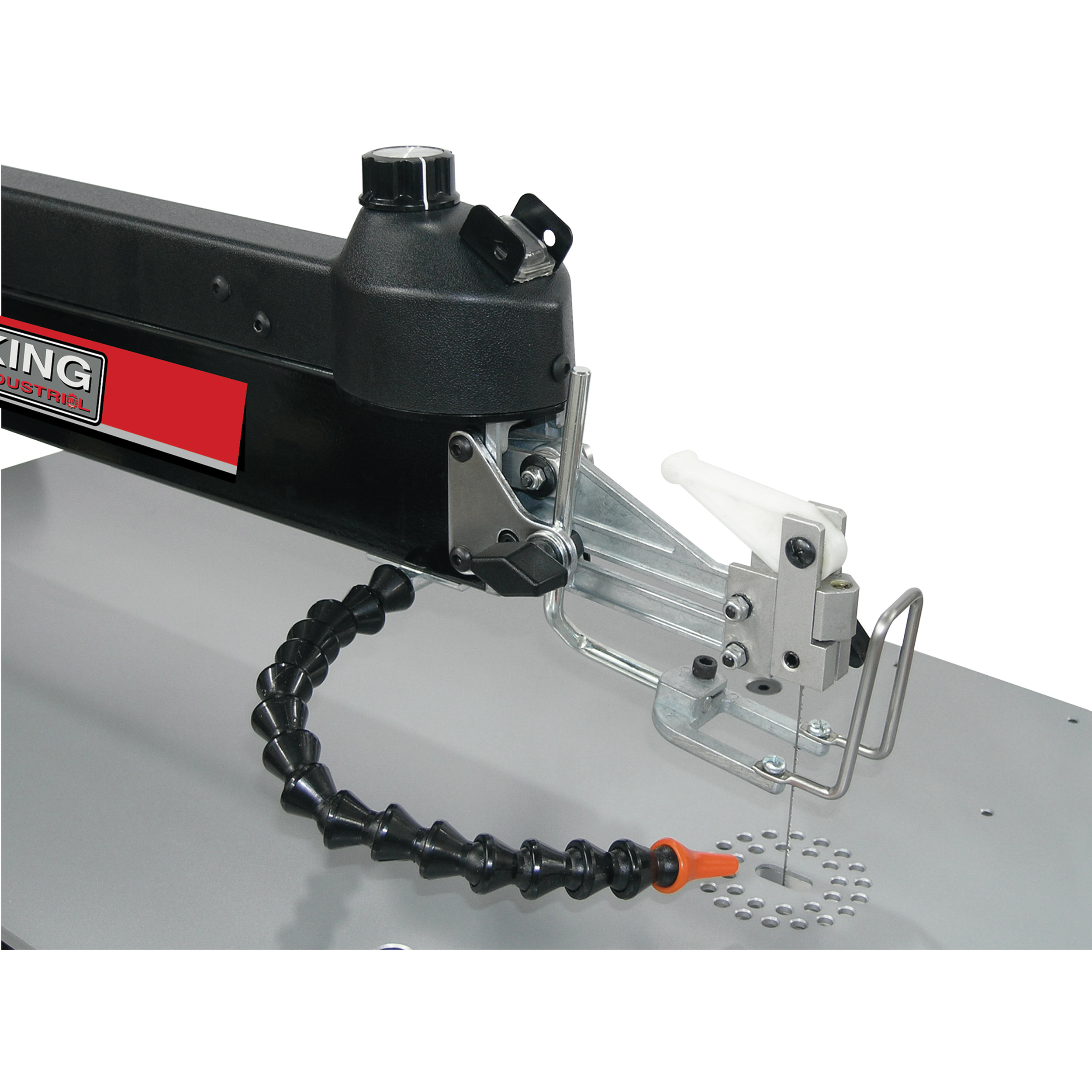 King Industrial 16 Inch Scroll Saw by King Global Sourcing Inc