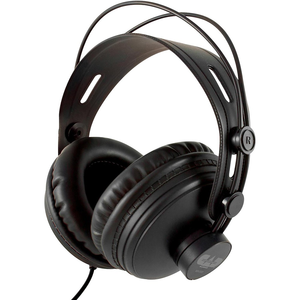 CAD MH300 Closed-Back Studio Headphones by CAD