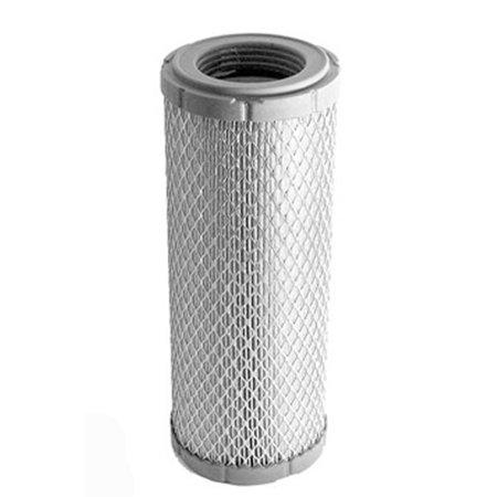 Kohler 25 083 01-S Engine Air Filter CH18 - CH26, CV16 - CV26, CH730-CH750,CV745 ()