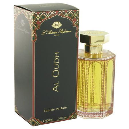 L'artisan Parfumeur Al Oudh Eau De Parfum Spray for Women 3.4 (L Artisan Parfumeur Al Oudh Eau De Parfum)