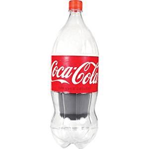 2 Liter Coke Bottle Diversion Safe