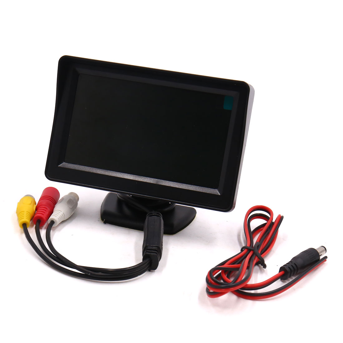 DC 6V-32V 4.3 Inch Digital TFT LCD Color Backup Camera Monitor for Auto Car - image 3 of 3