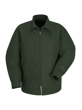 Men's Perma-Lined Panel Jacket