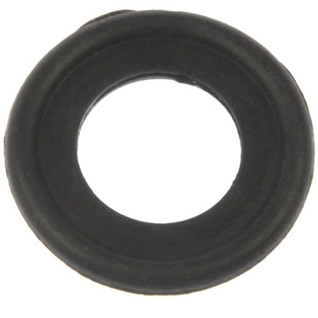 Dorman 097-119 Rubber Drain Plug Gasket - Fits M12 (20mm OD), Pack of 10