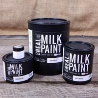 Real Milk Paint, Soft White