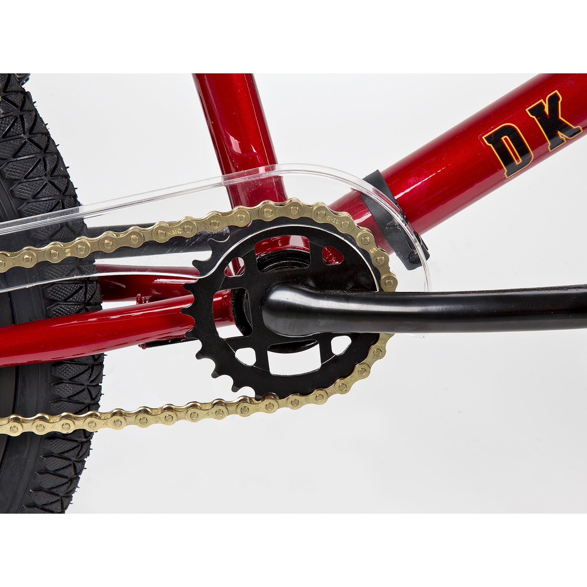 20 dk bestwick boys bmx bike red