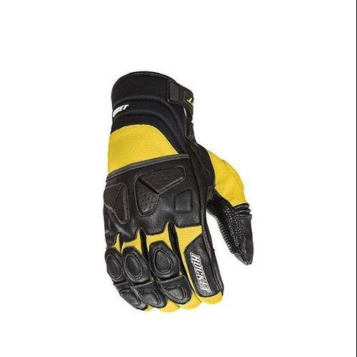 Joe Rocket Atomic X 2014 Gloves Yellow/Black MD