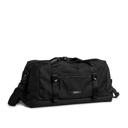 Timbuk2 The Tripper Jet Black Medium Polyester Duffel Bag