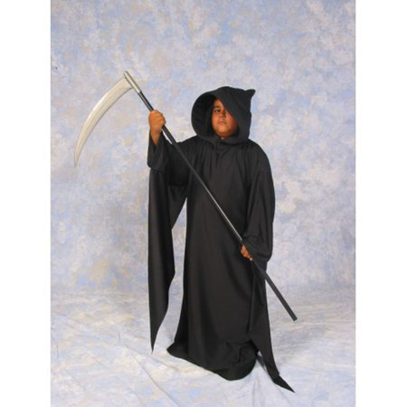 Child Grim Reaper Costume (Grim Reaper Boys Costume)