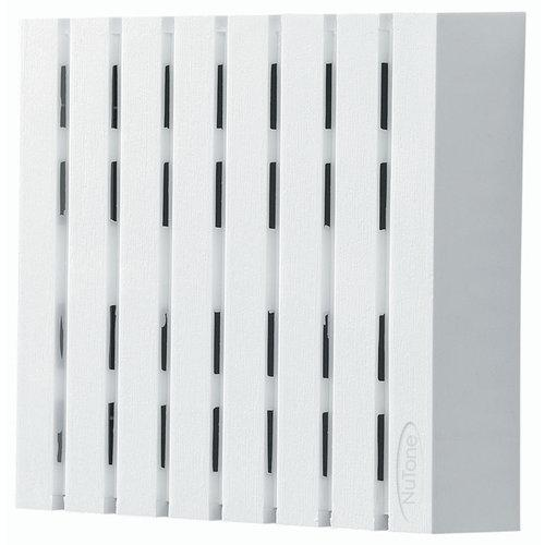NuTone  LA18  Door Chime  Builder Kits  Door Chimes  Wired  ;White