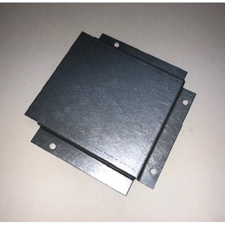 217105 Replacement For Dcs Wall Oven Hinge Pocket