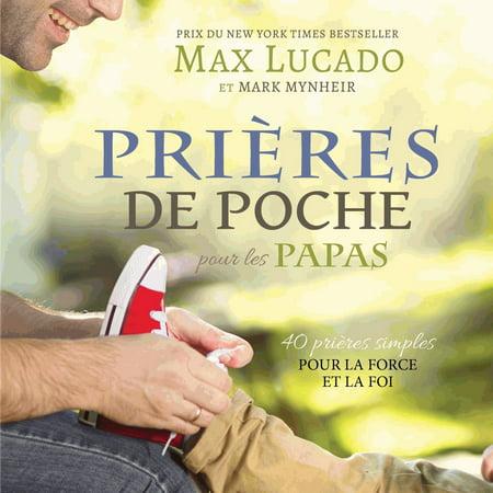 Prières de Poche pour les Papas (Seulement du texte) - eBook - Texte Original Pour Halloween