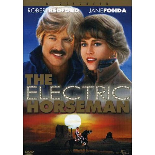 The Electric Horseman (Widescreen)