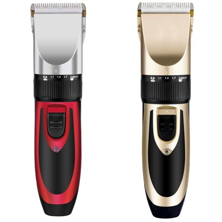 Clearance The Worth Buy Professional Chargeable Hair Clippers For