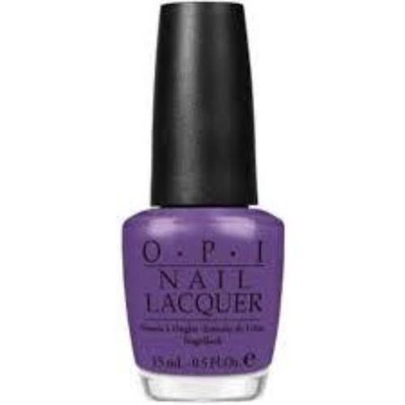 OPI Nail Lacquer Polish .5oz/15mL - FUNKY DUNKY - Funky Halloween Nail Designs
