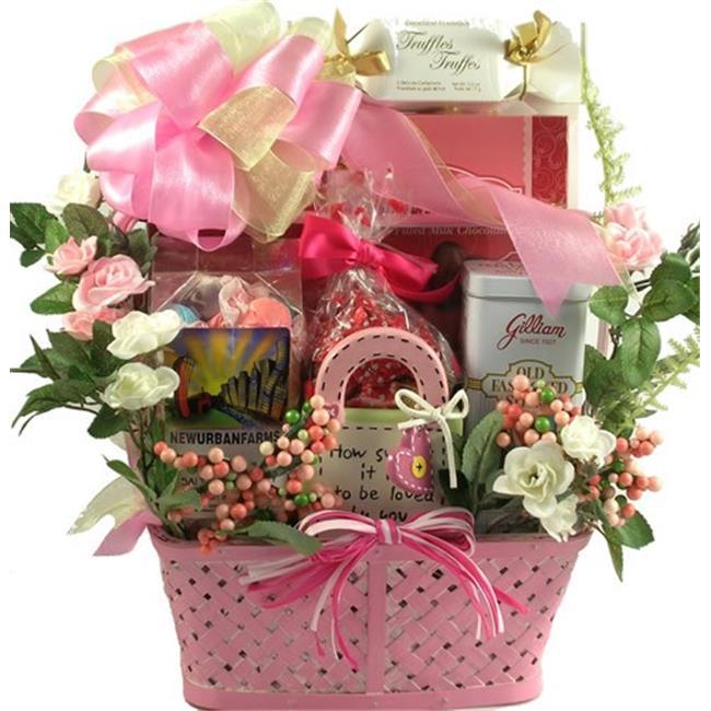 Gift Basket Drop Shipping SiSeDe Signed, Sealed, Delivered, Personalized Gift Basket