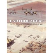 Earthquakers 12th Bombardment Group (M) USAAF - eBook
