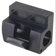 IFM E11047 Snap Clamp,F/ 12mm Dia Sensor