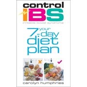 Control IBS Your 7-Day Diet Plan - eBook