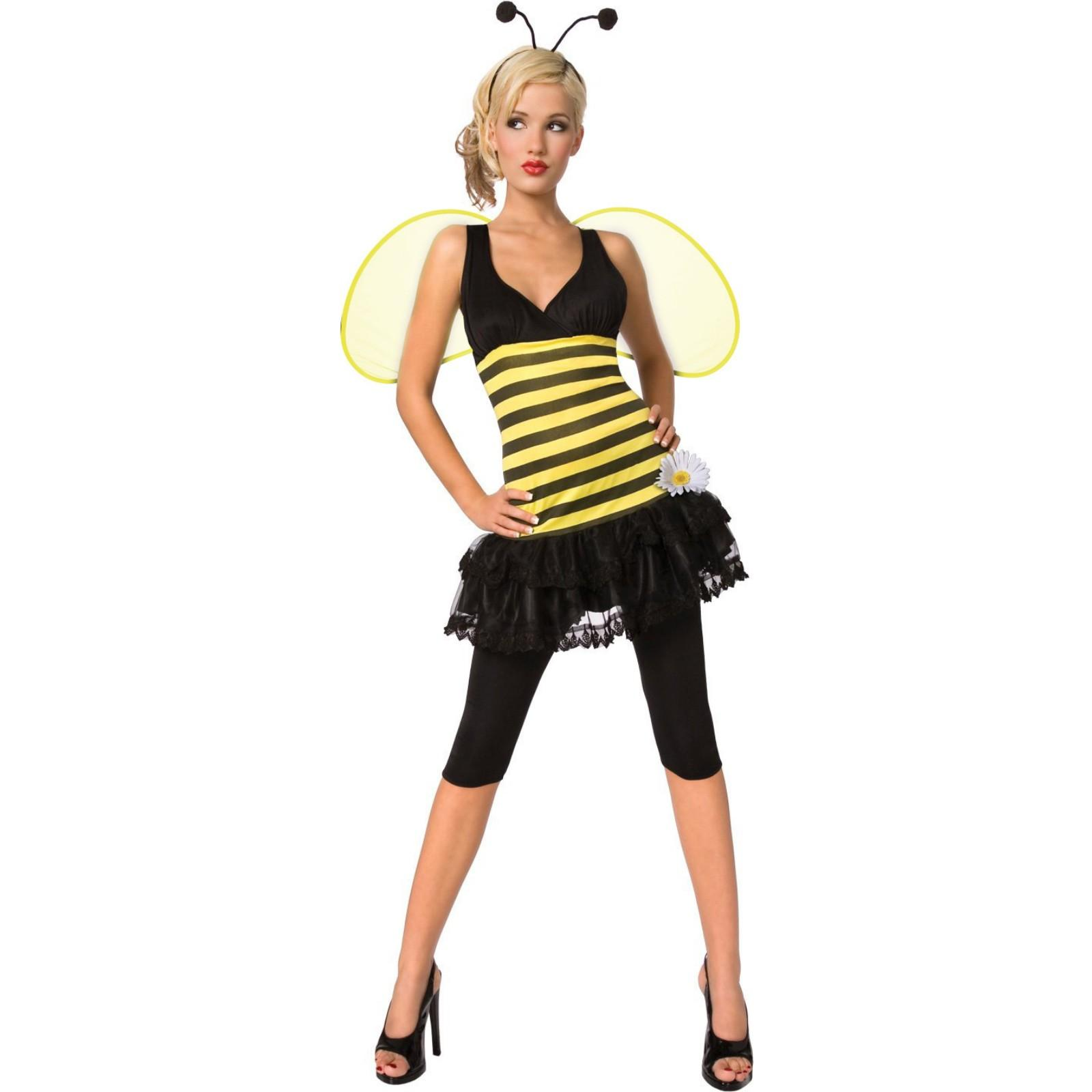 Sweet as Honey Adult Costume - Small (6-8)