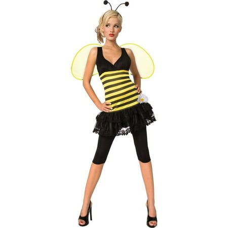 Sweet as Honey Adult Costume - Small (6-8) - Honey Pot Costume