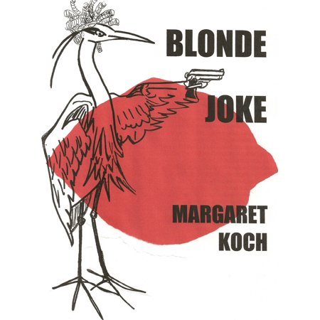 Blonde Joke - eBook](Dumb Blonde Halloween Jokes)
