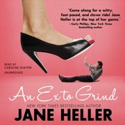 An Ex to Grind - Audiobook