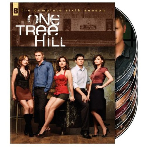 One Tree Hill: The Complete Sixth Season (Widescreen)
