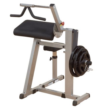 Body Solid GCBT380 Cam Bicep Trainer