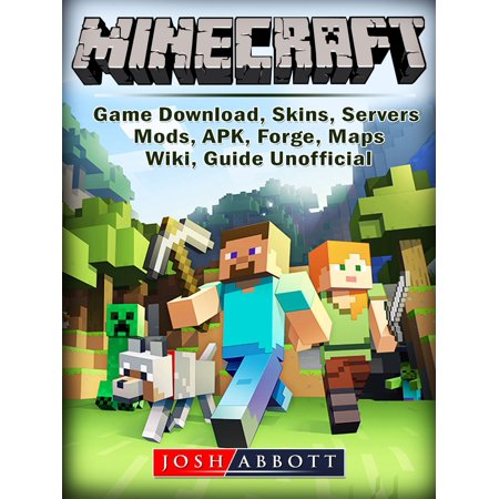 Minecraft Game Download, Skins, Servers, Mods, APK, Forge, Maps, Wiki, Guide Unofficial - eBook (Halo Mod Minecraft)