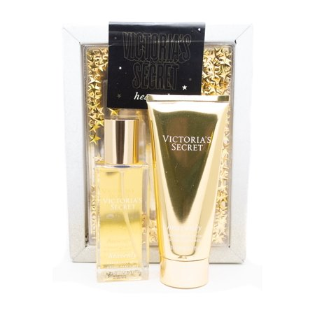 1896988094956 Victoria's Secret Heavenly Set: Fragrance Mist 2.5 fl oz, Fragrance Lotion  3.4 fl oz
