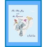 The Blue Jay and the Sparrow (Romance on the Continent) - eBook