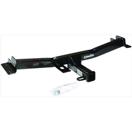 DRAW TITE 75461 Trailer Hitch Rear Max-Frame Class Iii, Iv - image 2 de 2