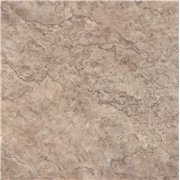 Armstrong Units Self-Adhesive Floor Tile, Beige, 12X12 In., .045 Gauge