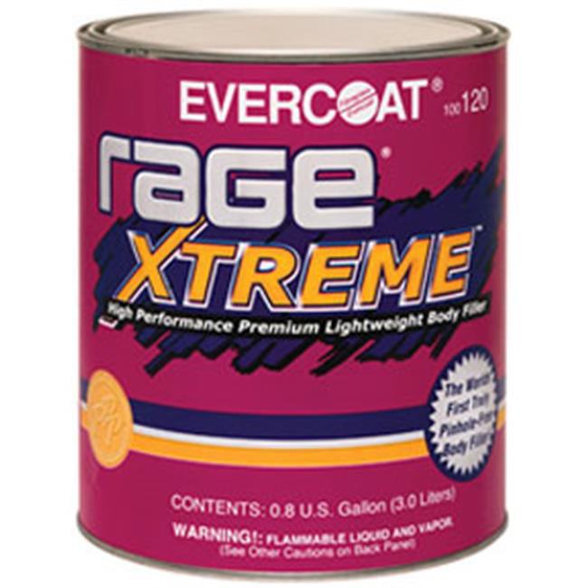 Fibre Glass-Evercoat FIB-121 Rage Xtreme, 3-Gallon