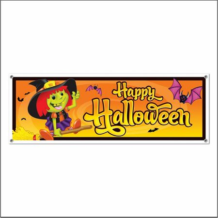 Happy Halloween Sign Banner - Happy Halloween Sign Pdf