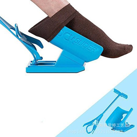 Socks Dressing Auxiliary Device Shoes Wearing Assist Tool (Assist Attachment Device)