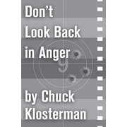 Don't Look Back in Anger - eBook
