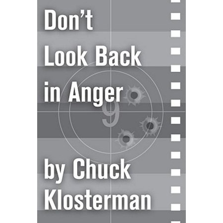Don't Look Back in Anger - eBook (Don T Look Back In Anger Acoustic)